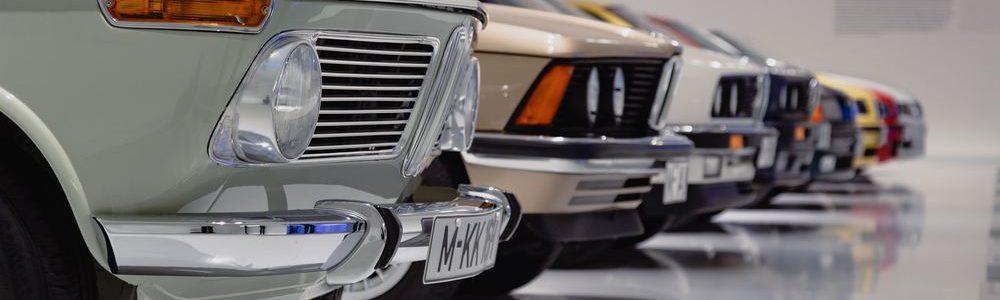 Bilen och dess historia
