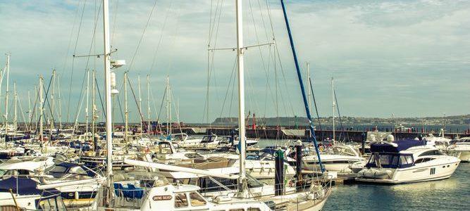Båtplatser - När båten inte är ute på havet