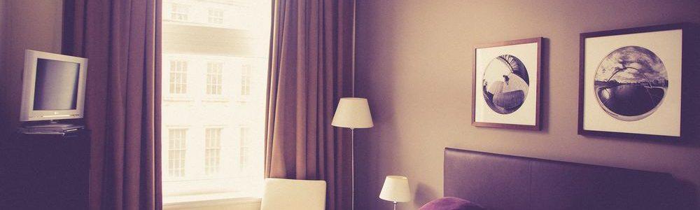Uppfyll era drömmar i vacker miljö på ett unikt hotell