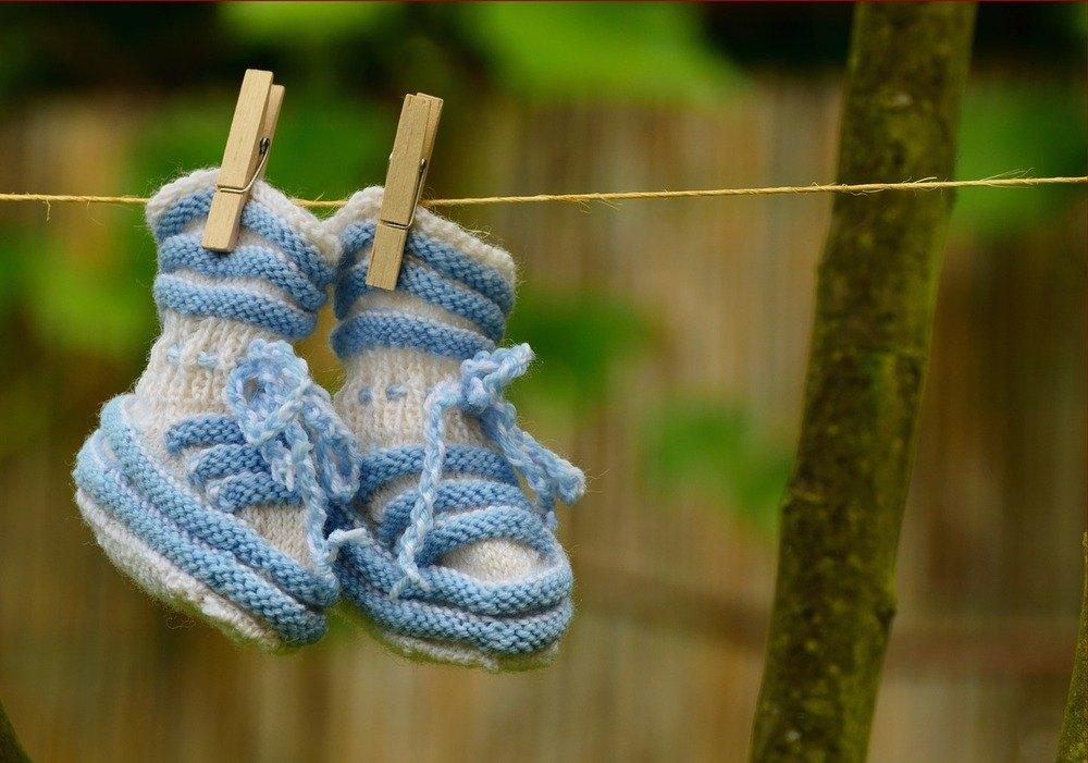 Rätt skor för ditt barns fötter