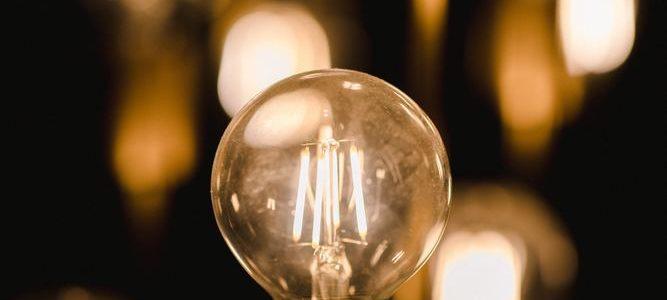 Lampor från Flos gör hemmet strålande